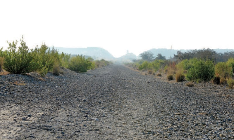 Read more about the article Margalla Road Construction